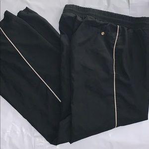 Nike Women's Athletics Nylon Pants Size L 12-14